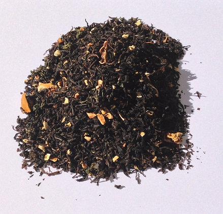 Thé noir Goût Russe
