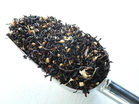 Thé noir Amande & Nougat