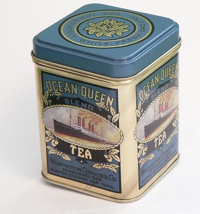 Boîte à thé Ocean Queen 100g