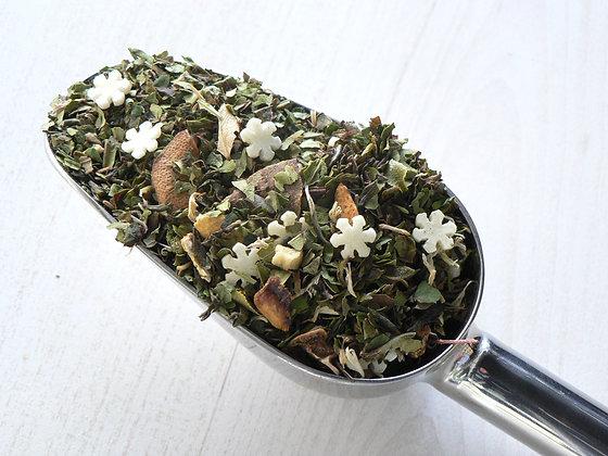 Thé vert Vent Glacé