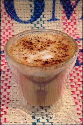 Cappuccino Crème Brulée