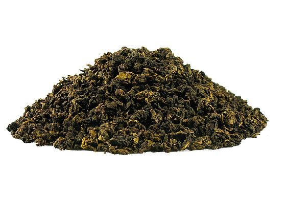 Thé vert /noir Milky Oolong