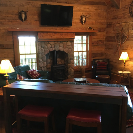 Trapper's Lodge