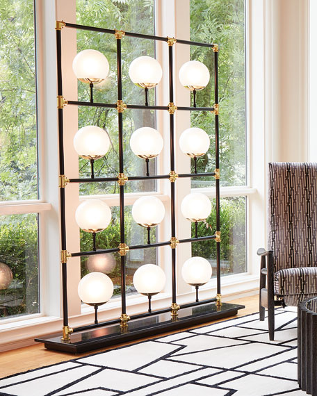 Looking for a new side hustle?! - design2space, inc. - Harchow floor lamp