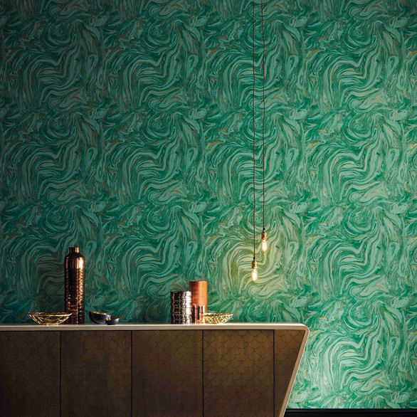 Wallpaper [image Fabulous Fabric Co]
