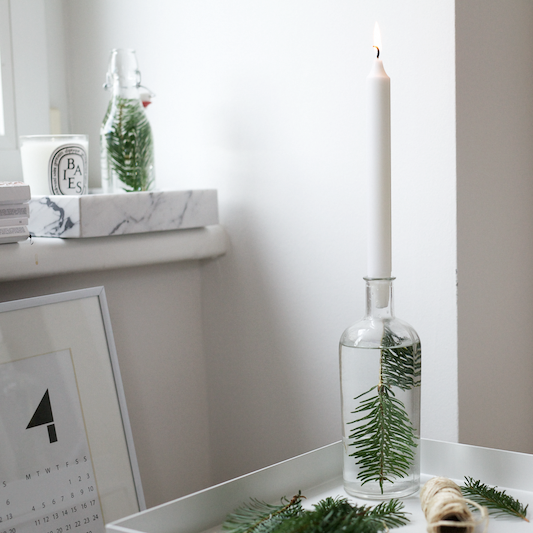 Christmas Decor - Minimalistic