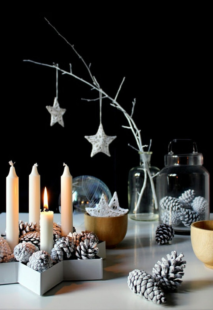 Christmas Decor - Dark & Moody