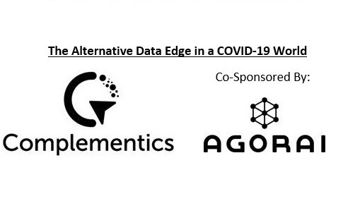The Alternative Data Edge in a COVID-19 World