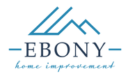 Ebony Home Improvement Logo
