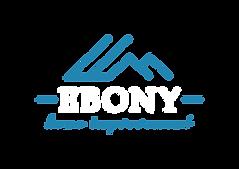 Ebony Home Improvement Logo