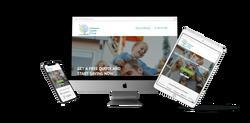 Solomon Health Group Landing Page