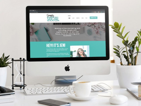 Why Small Businesses Need a Well-Optimized Website