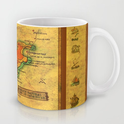 Coffee Mug 11 oz