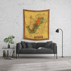 Wall Tapestry - Tapíz