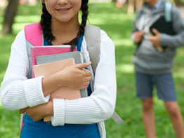 Creating Investments for the Future: Back to School Edition