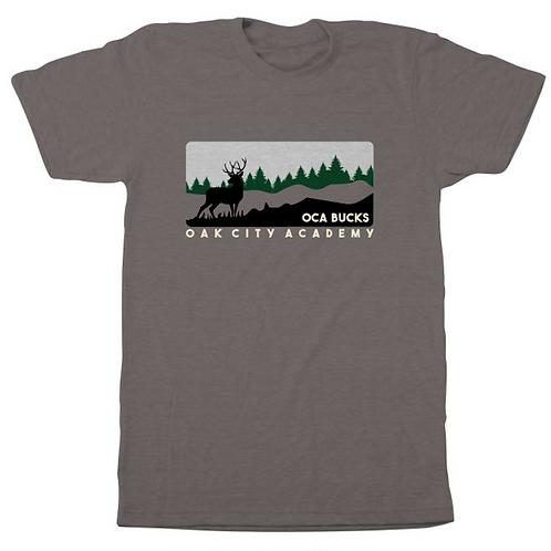 Bucks Landscape Tee (Adult)