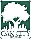 Oak City Academy Logo