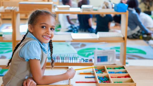 LOWER ELEMENTARY (1st-3rd Grade)