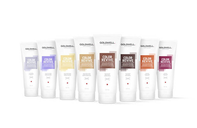 NEW Goldwell Color Revive