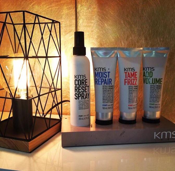 KMS Primer Treatment
