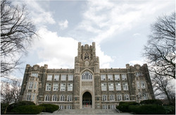 Fordham University 4