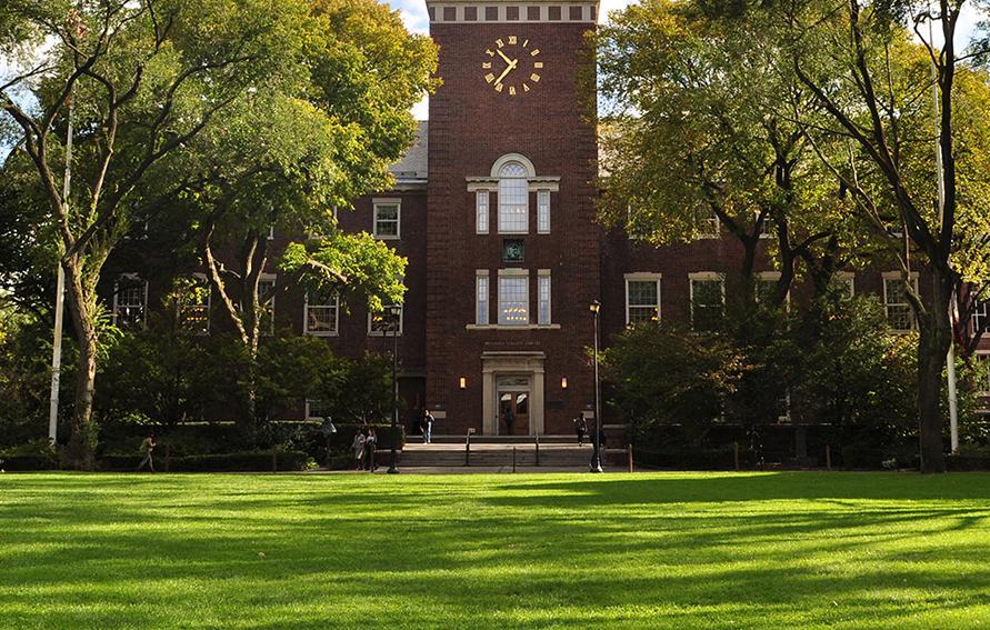 Brooklyn College 1