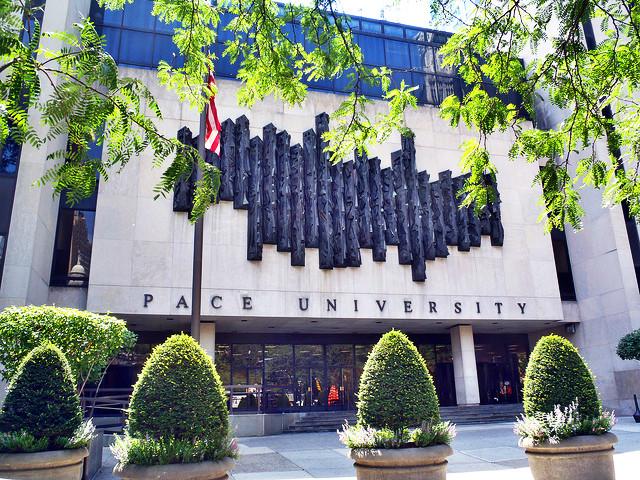 Pace University 1