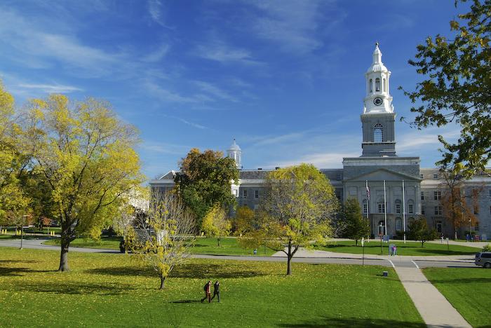 University at Buffalo, SUNY 1