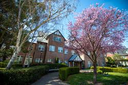 UOP - student residence halls