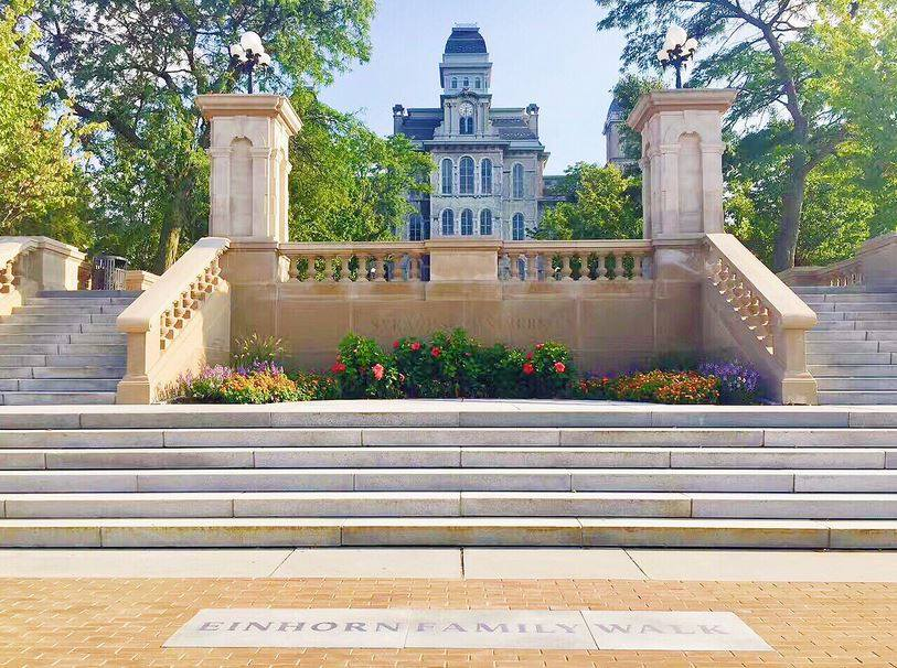 Syracuse University 2