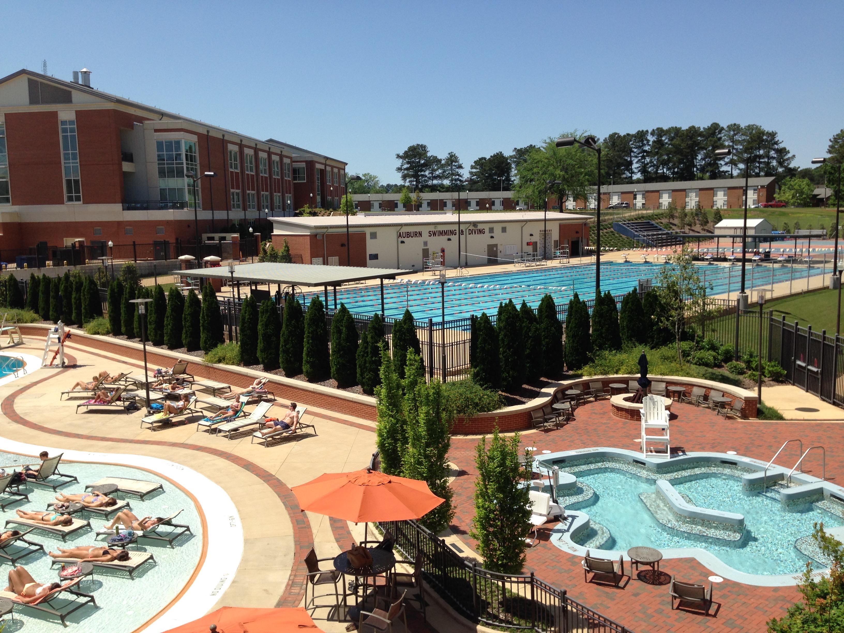 Auburn University 8