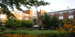 Adelphi University 3