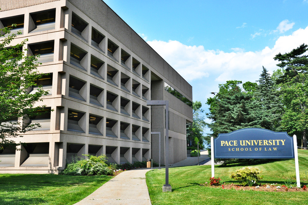 Pace University 2