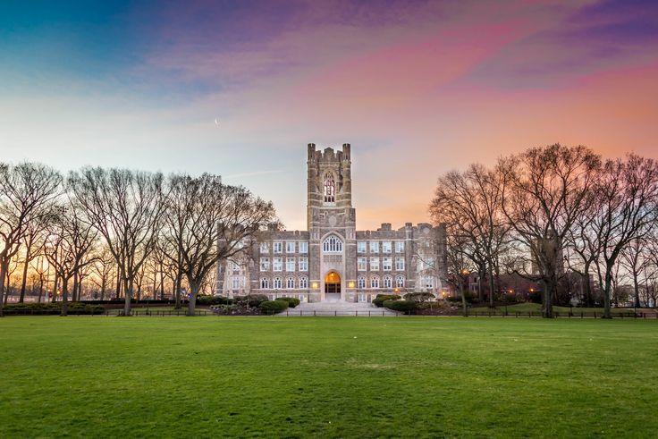 Fordham University 1