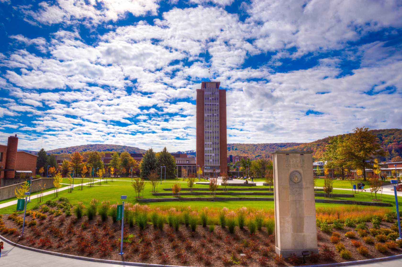 Binghamton University 1
