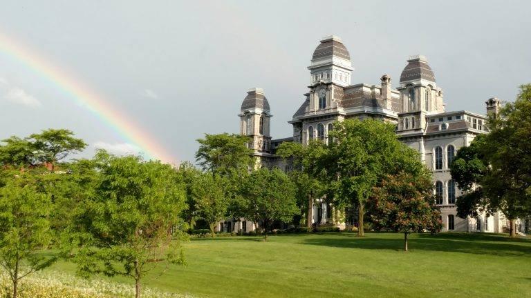 Syracuse University 3