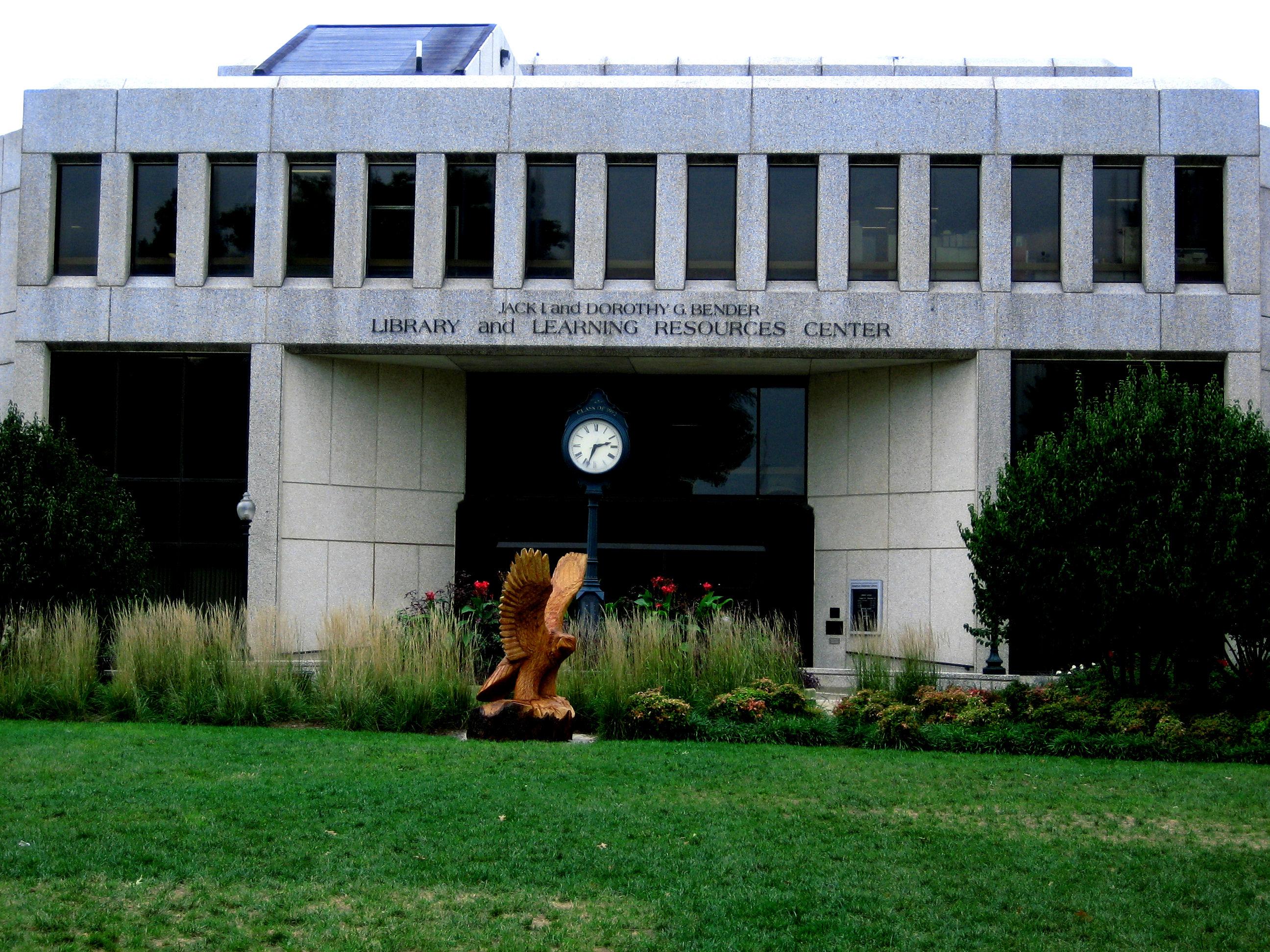American university 2