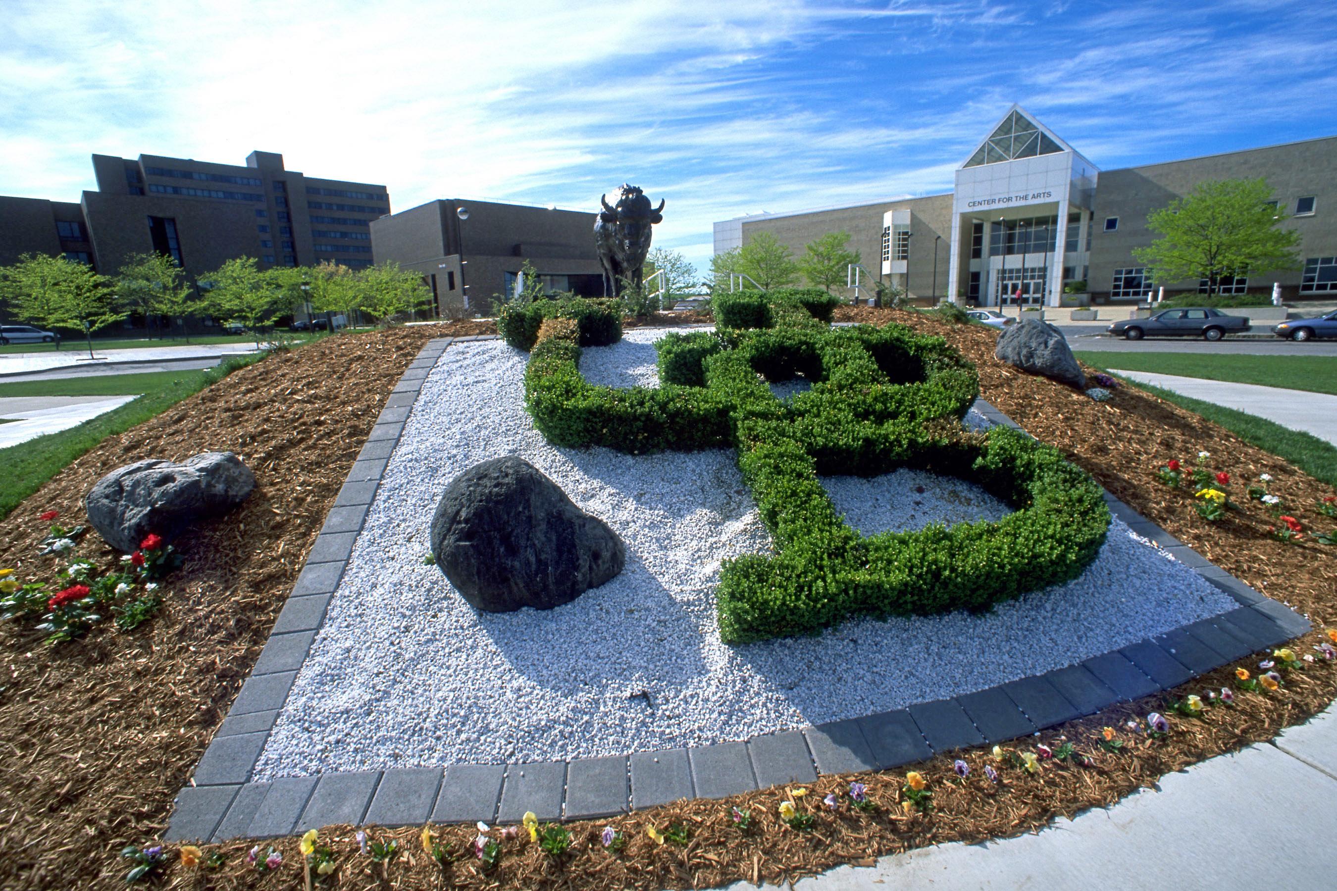 University at Buffalo, SUNY 3