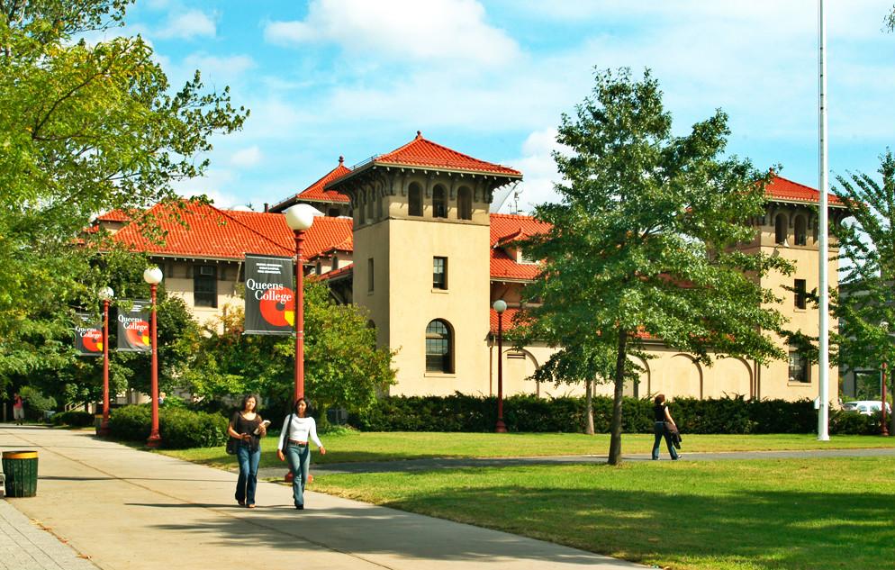 Queens College 2