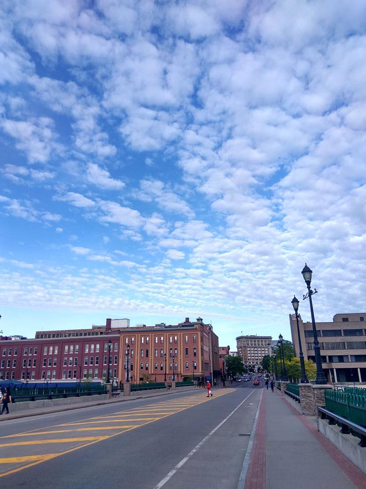 Binghamton University 4