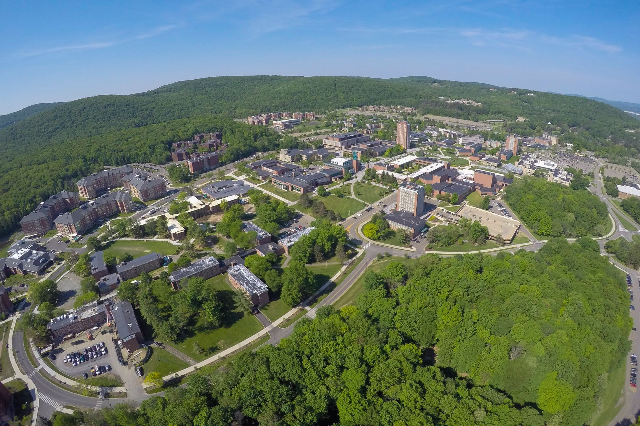 Binghamton University 2
