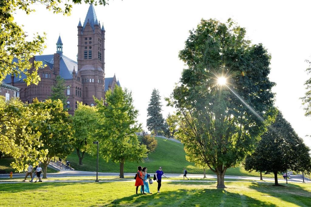 Syracuse University 5