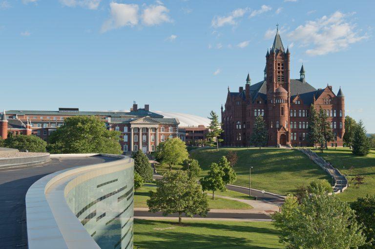 Syracuse University 1