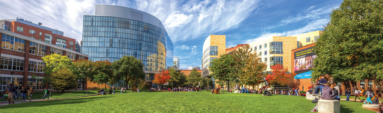 Northeastern University 2