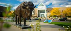 University at Buffalo, SUNY 2