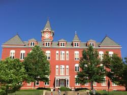 Auburn University 14