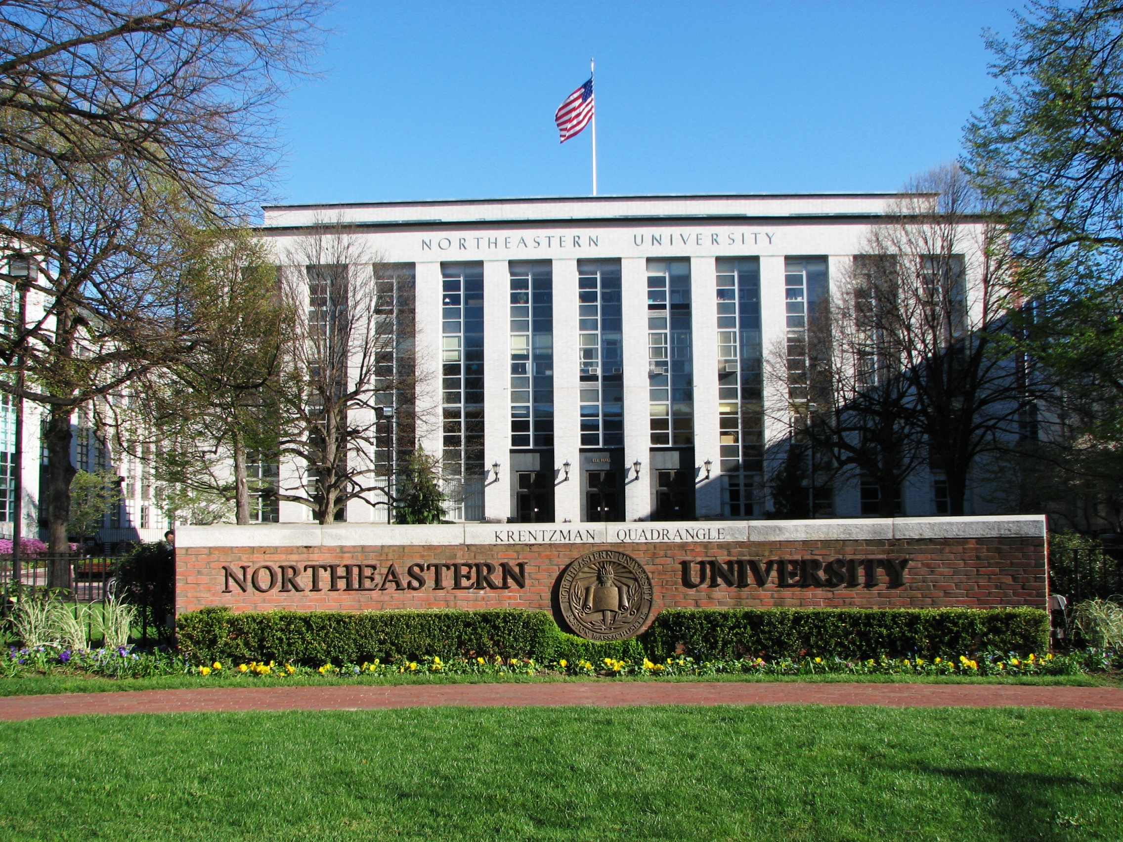 Northeastern University 1