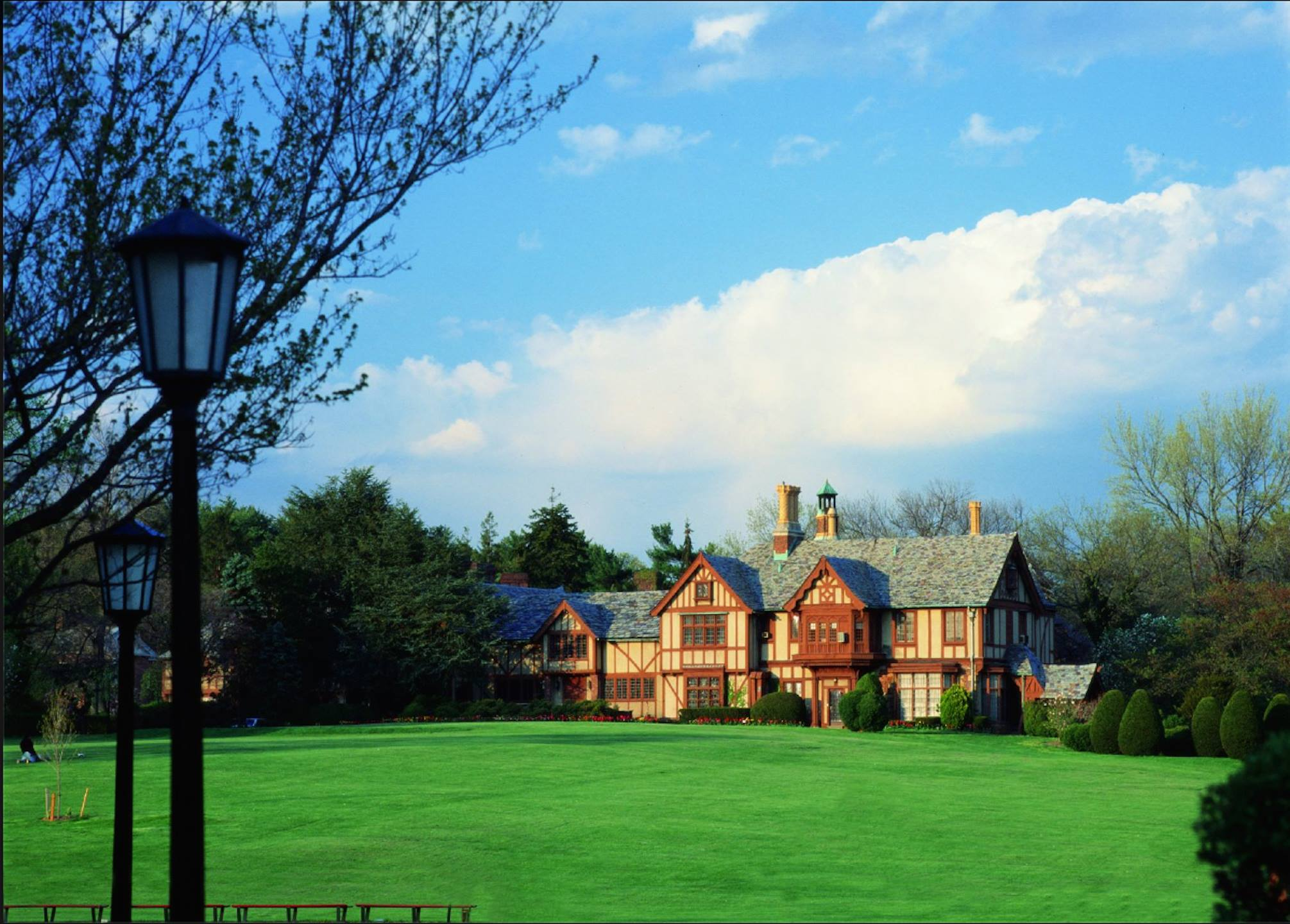 Long Island University 1