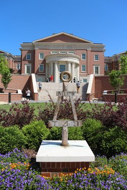 Auburn University 12