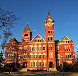 Auburn University 2